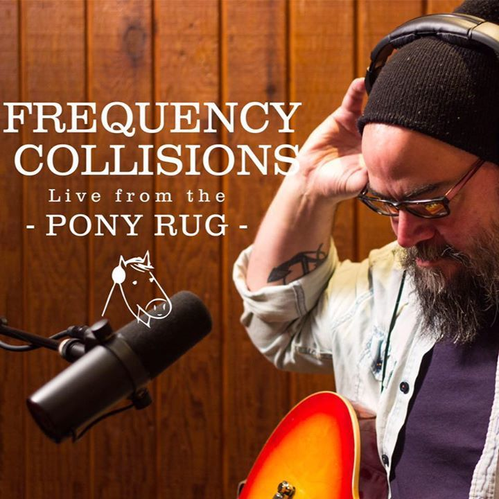 Frequency Collisions Tour Dates