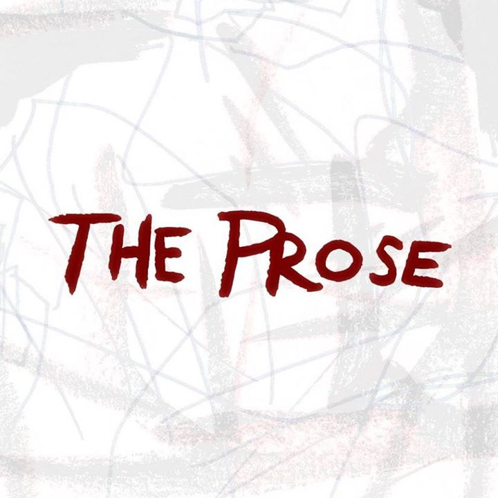 The Prose Tour Dates