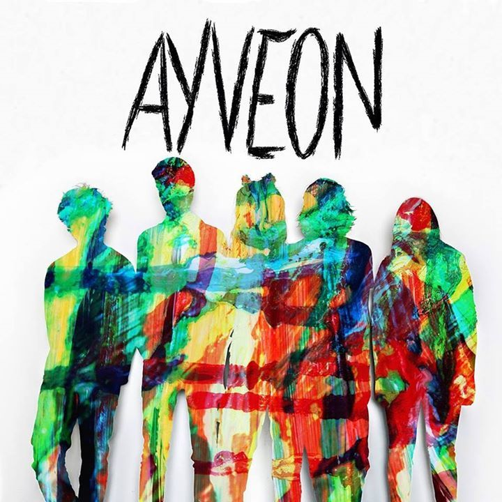Ayveon Tour Dates