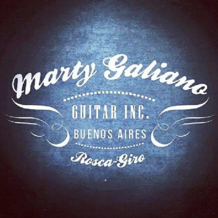 Martin Galiano @ trilenium - Buenos Aires, Argentina