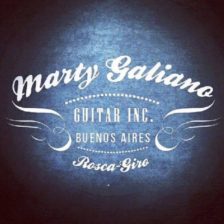 Martin Galiano @ Tijuana - Entre Rios, Guatemala