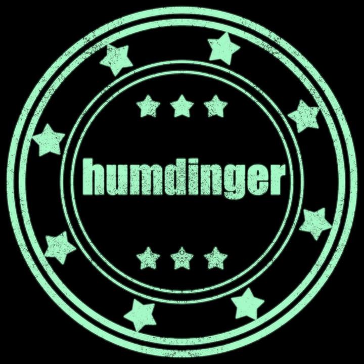 Humdinger Tour Dates
