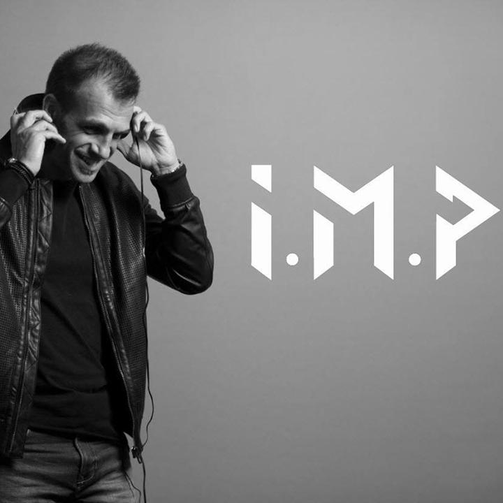 DJ I.M.P @ Farbenspiel - AKT Niederdorf - Zurich, Switzerland