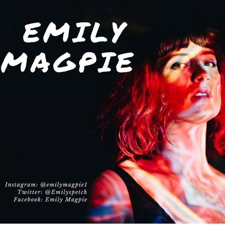 Emily Magpie @ The Stable - Bristol, United Kingdom
