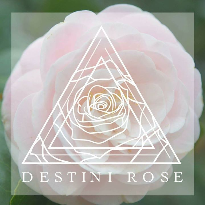 Destini Rose Official Tour Dates