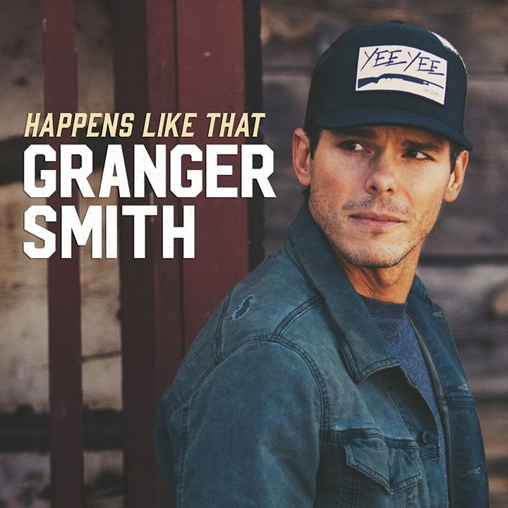 Granger Smith @ The City Center - Champaign, IL
