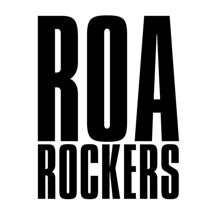 Roa Rockers Tour Dates