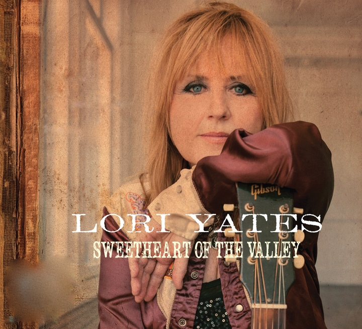 Lori Yates Tour Dates