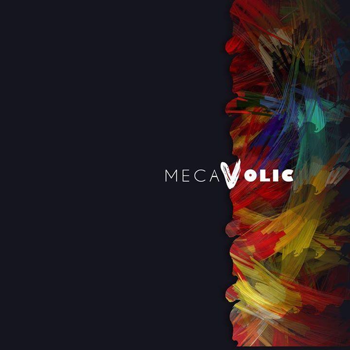 Mecavolic Tour Dates