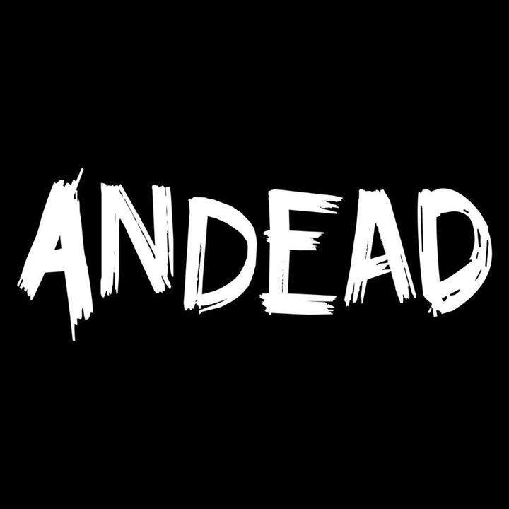 Andead Tour Dates