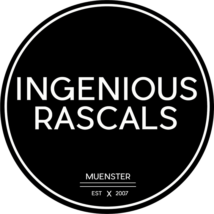 Ingenious Rascals Tour Dates