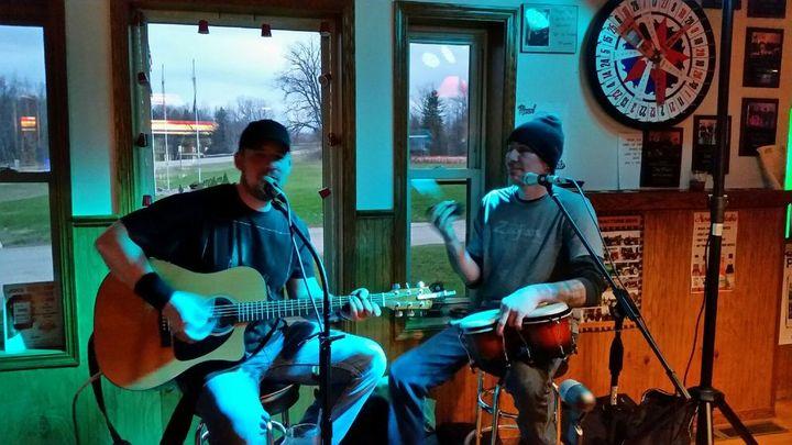 Steven Joel @ Little River Inn - Lena, WI