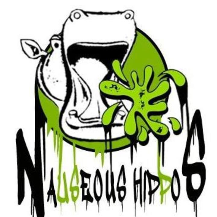 Nauseous Hippos @ Washingtonian RIO - Gaithersburg, MD