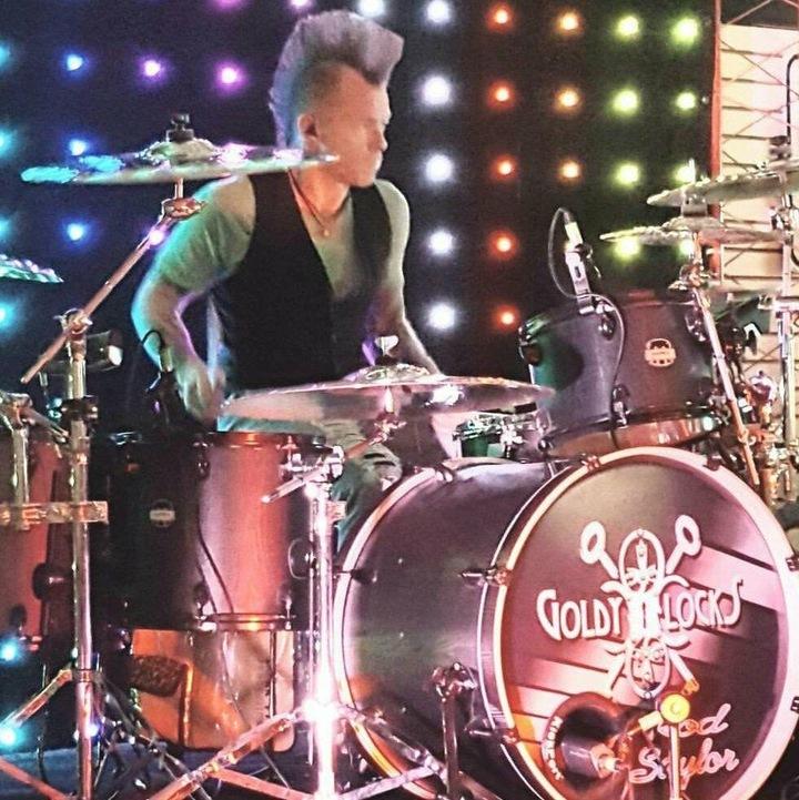 Rod Saylor/Goldy Locks Band @ The Rusty Nail - Hermitage, TN