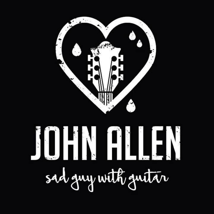 John Allen @ Blue Shell - Koln, Germany