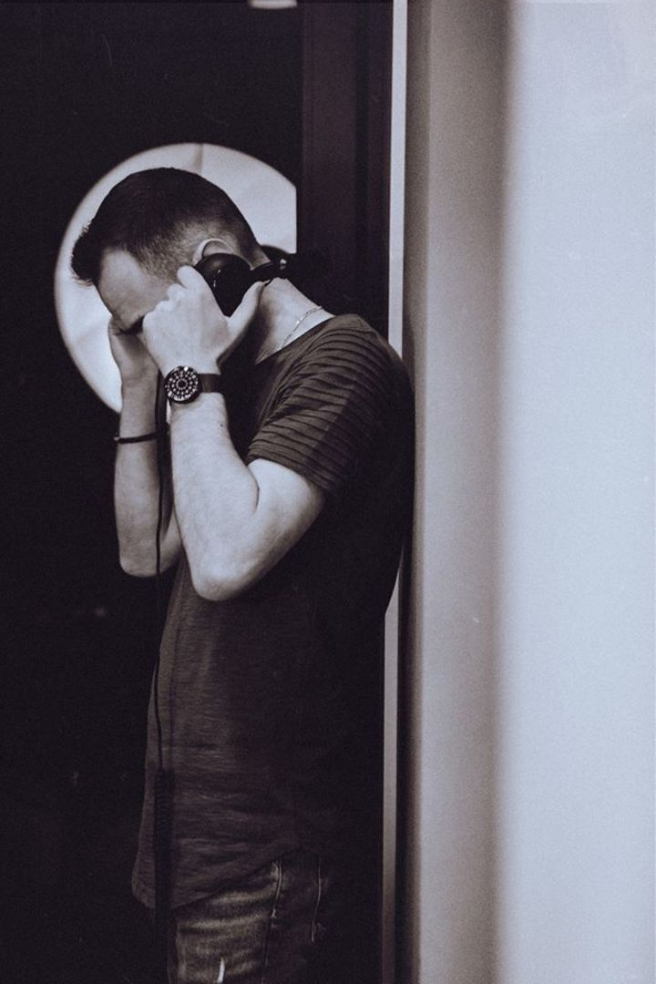 DJ Toxic Tour Dates