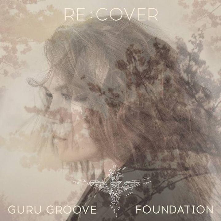 Guru Groove Foundation Tour Dates