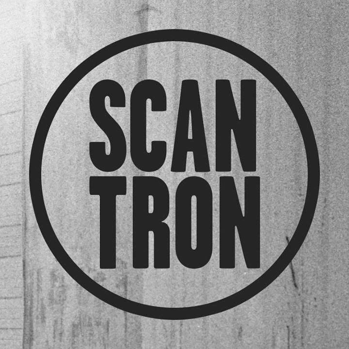 Scantron Tour Dates