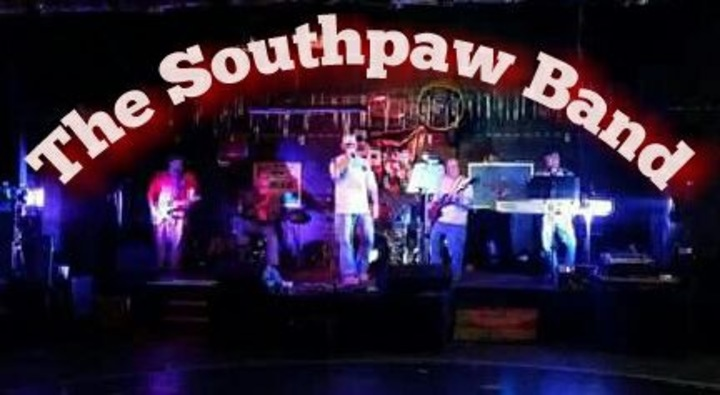 The Southpaw Band Tour Dates
