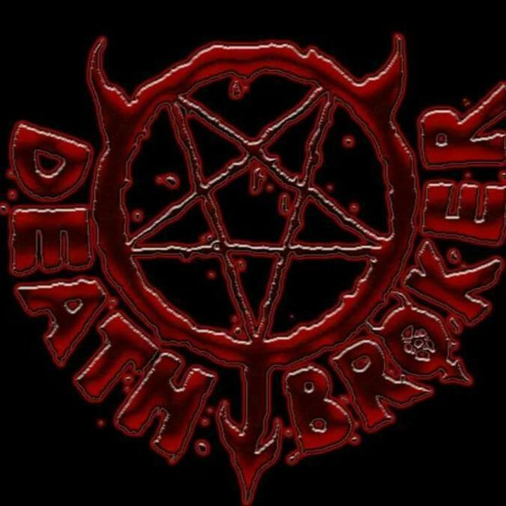 Death Broker Tour Dates