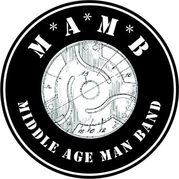 Middle Age Man Band Tour Dates