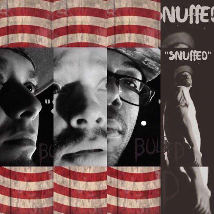 BullHead*ded Tour Dates