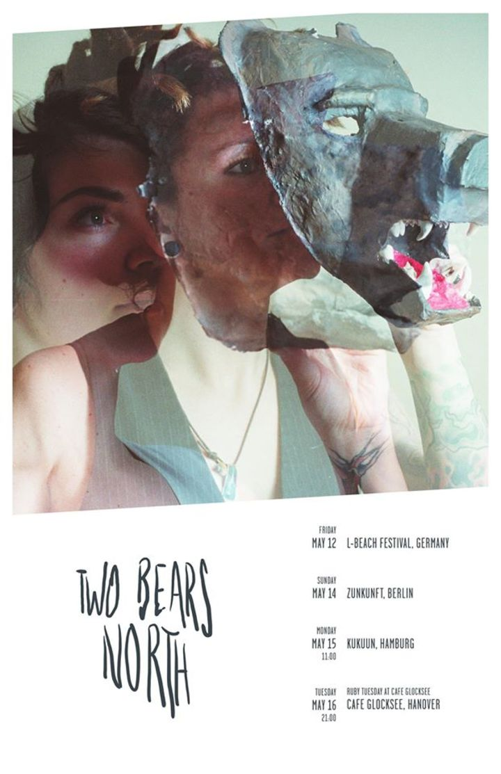 Two Bears North Tour Dates