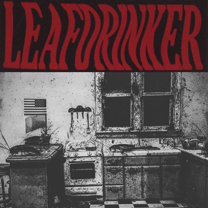leafdrinker Tour Dates