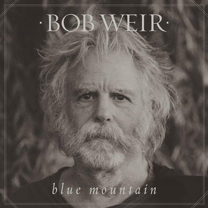 Bob Weir @ US Cellular Center - Asheville, NC