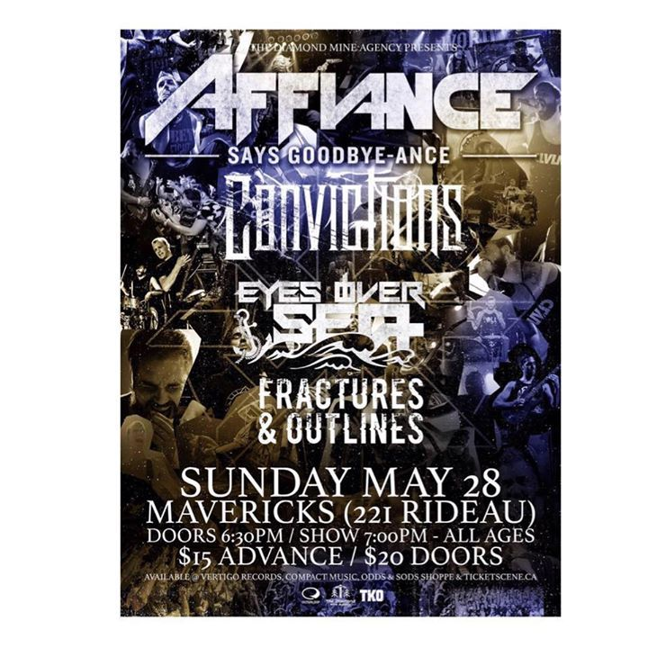 Achilles Last Stand Tour Dates