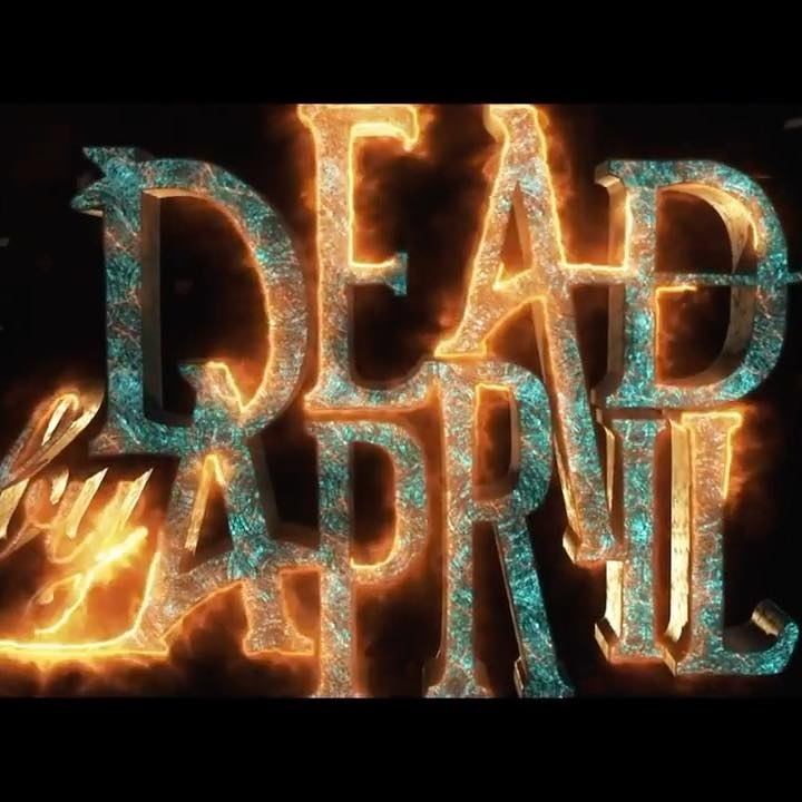 Dead by April Tour Dates