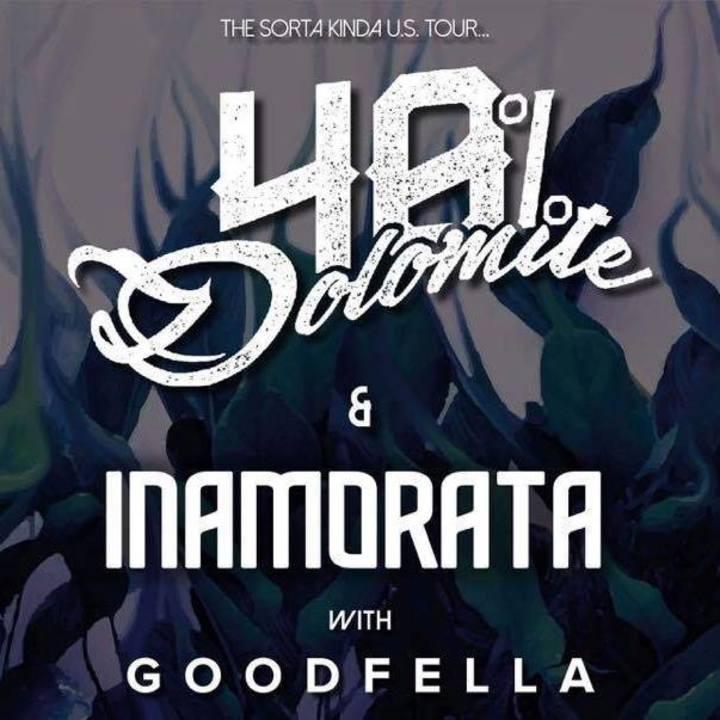 Inamorata Tour Dates