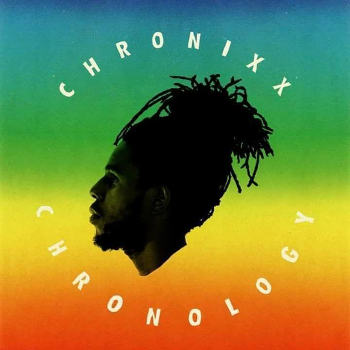 Chronixx @ Ace of Spades - Sacramento, CA