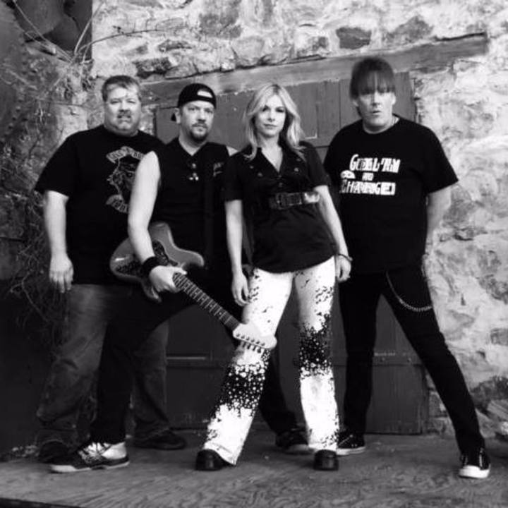 Guilty As Charged - Denver Rock Band @ Mirage Sports Bar - Littleton, CO
