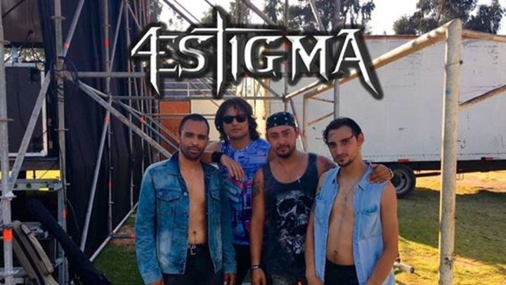4Estigma Tour Dates