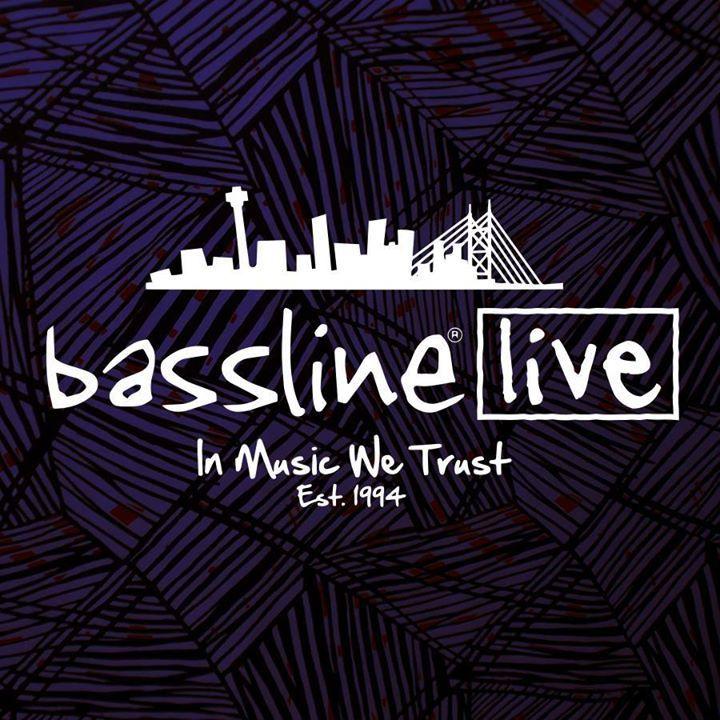 bassline Tour Dates