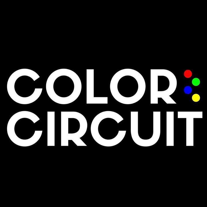 Color Circuit Tour Dates