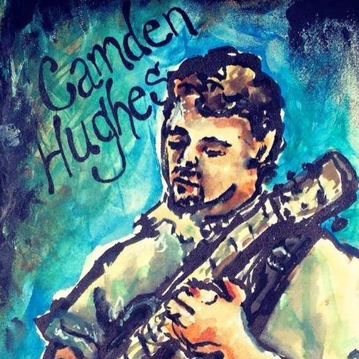 Camden Hughes Tour Dates