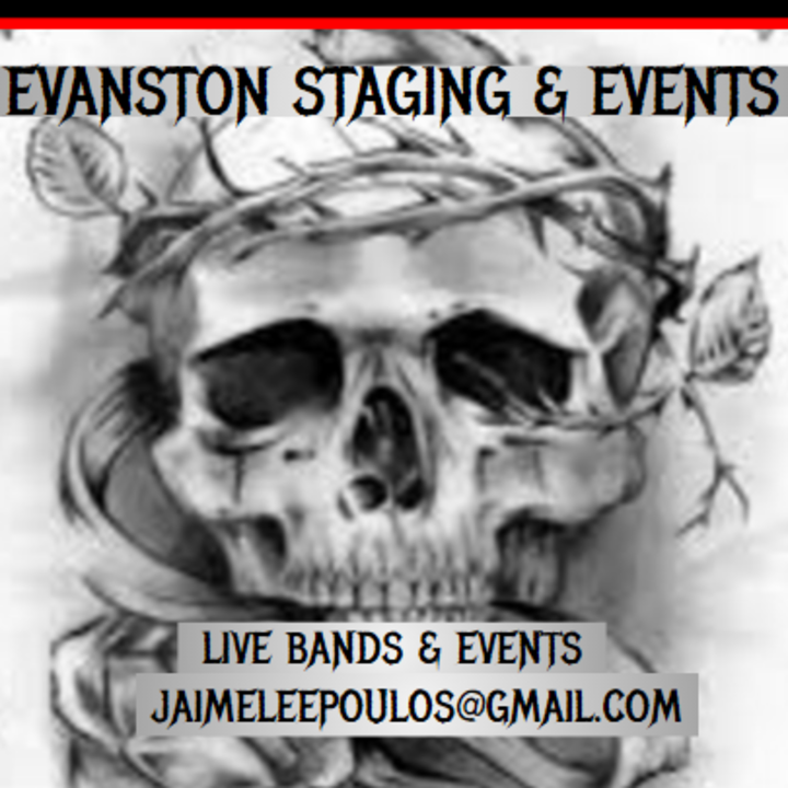 Evanston Staging & Events @ Adrenaline - Las Vegas, NV