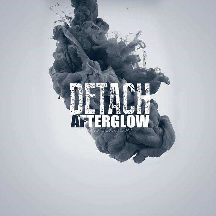 Detach Tour Dates