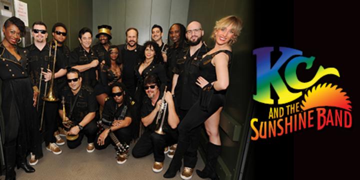KC and The Sunshine Band @ Schermerhorn - Nashville, TN