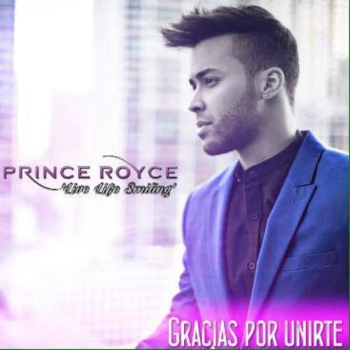 Prince Royce 'Live Life Smiling' Tour Dates
