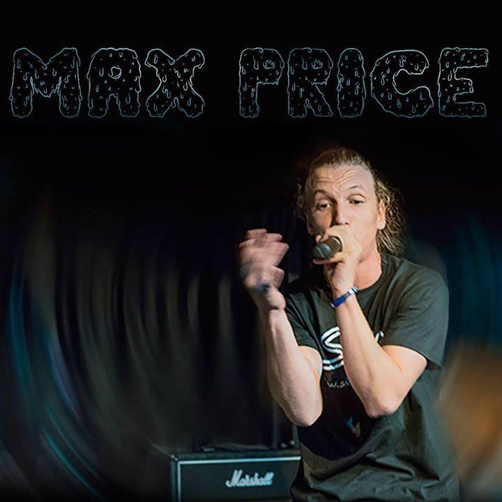 Max Price Tour Dates