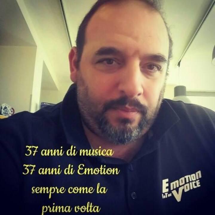 Enzo Pellegrino Fan Club Tour Dates
