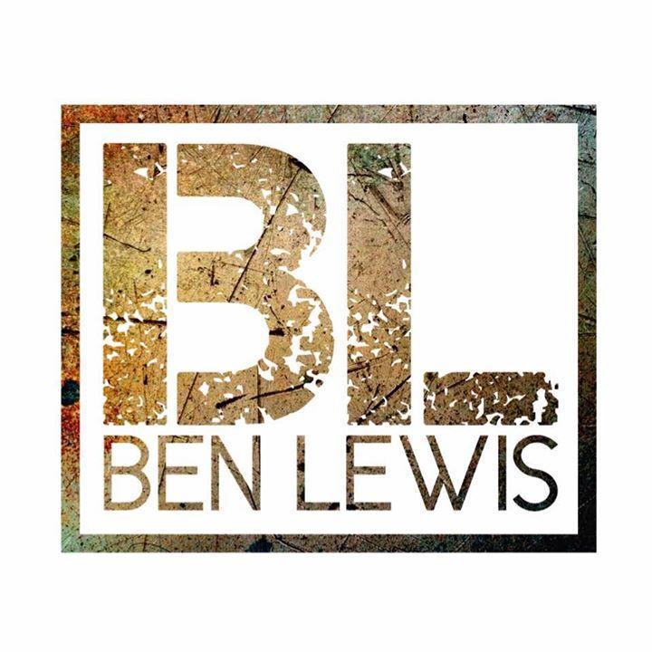 Ben Lewis Tour Dates