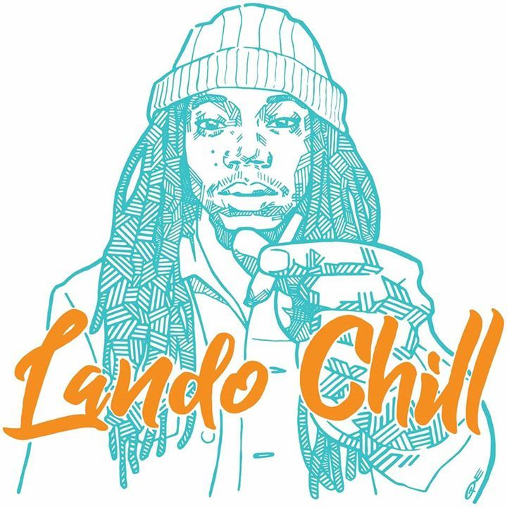 Lando Chill Tour Dates