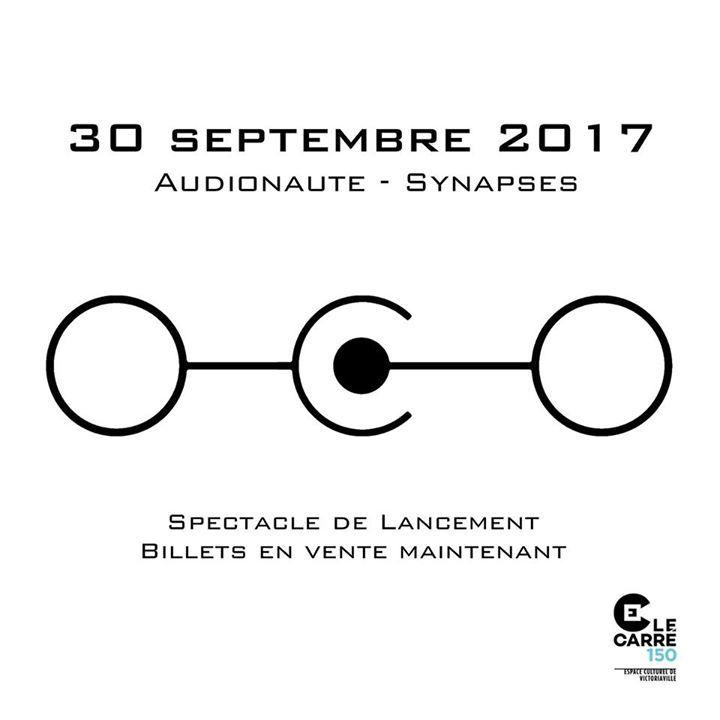 Audionaute Tour Dates