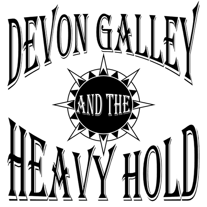 Devon Galley and the Heavy Hold Tour Dates
