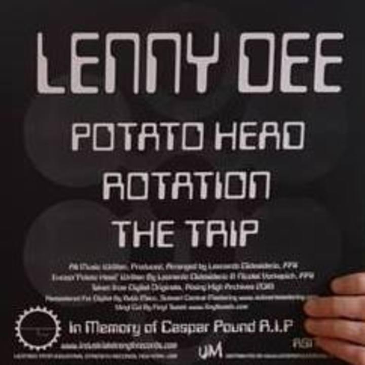 Lenny Dee Tour Dates