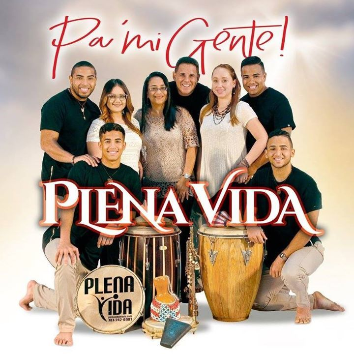 PlenaVida Tour Dates